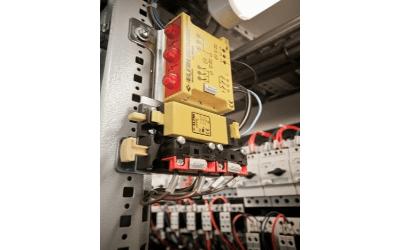 Manutenzione dispositivi elettrici
