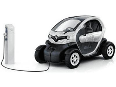 Caricatori per auto elettriche