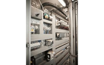 Riparazione guasti elettrici