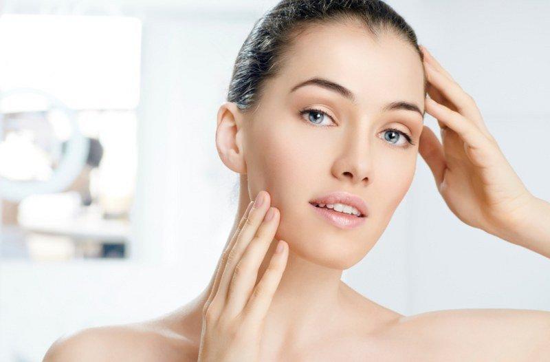 ringiovanimento pelle viso, ringiovanimento viso, fotobiostimolazione ringiovanimento