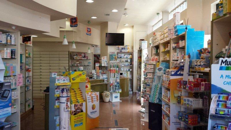 Farmacia cosmesi