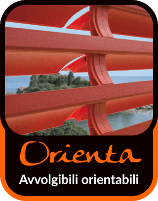 Frangisole ORIENTA