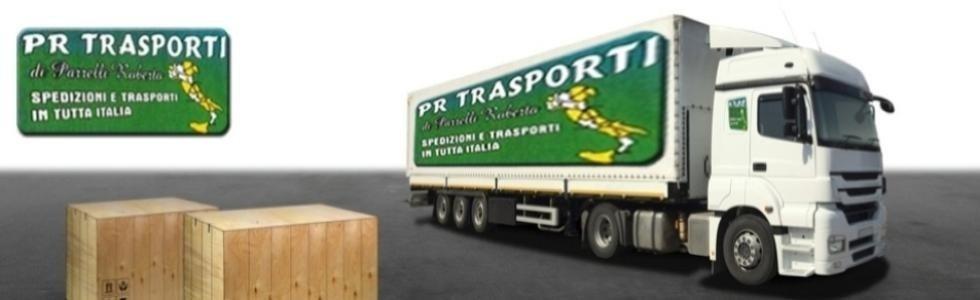 PR Trasporti