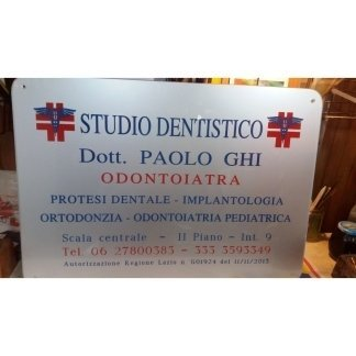 Targhe dentisti