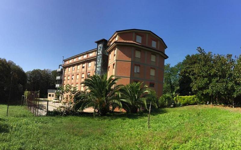 Villa Mater Dei