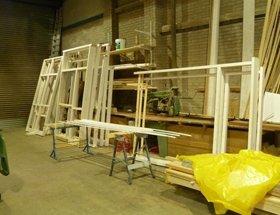 Bespoke furniture making - Blackburn, Lancashire  - JNT Joinery - Dining table