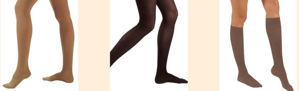 calze preventive e curative
