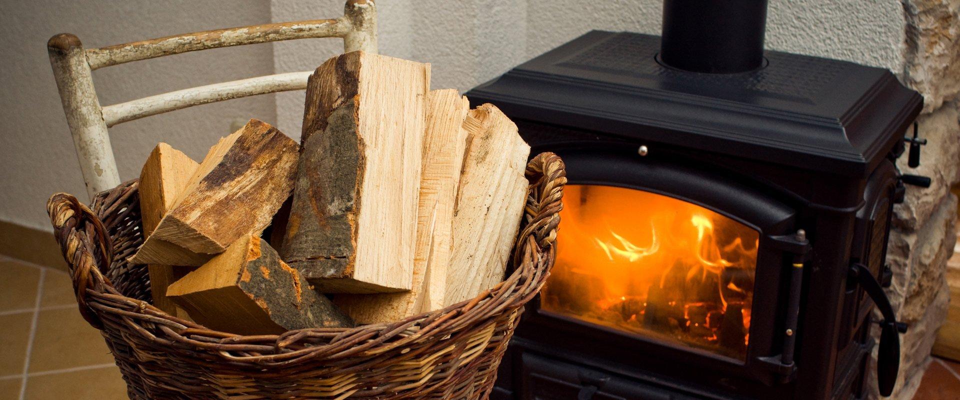 Fuel and chimney design