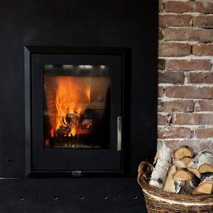 wood burning stoves fitting
