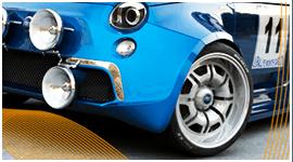 riparazioni automobili