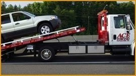 assistenza stradale