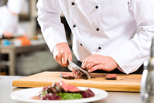 Dull Knife Sharpening Services | Povinelli Cutlery