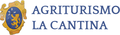 AGRITURISMO LA CANTINA - LOGO