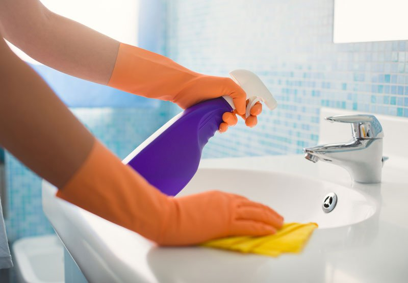 House Cleaning Abilene, TX