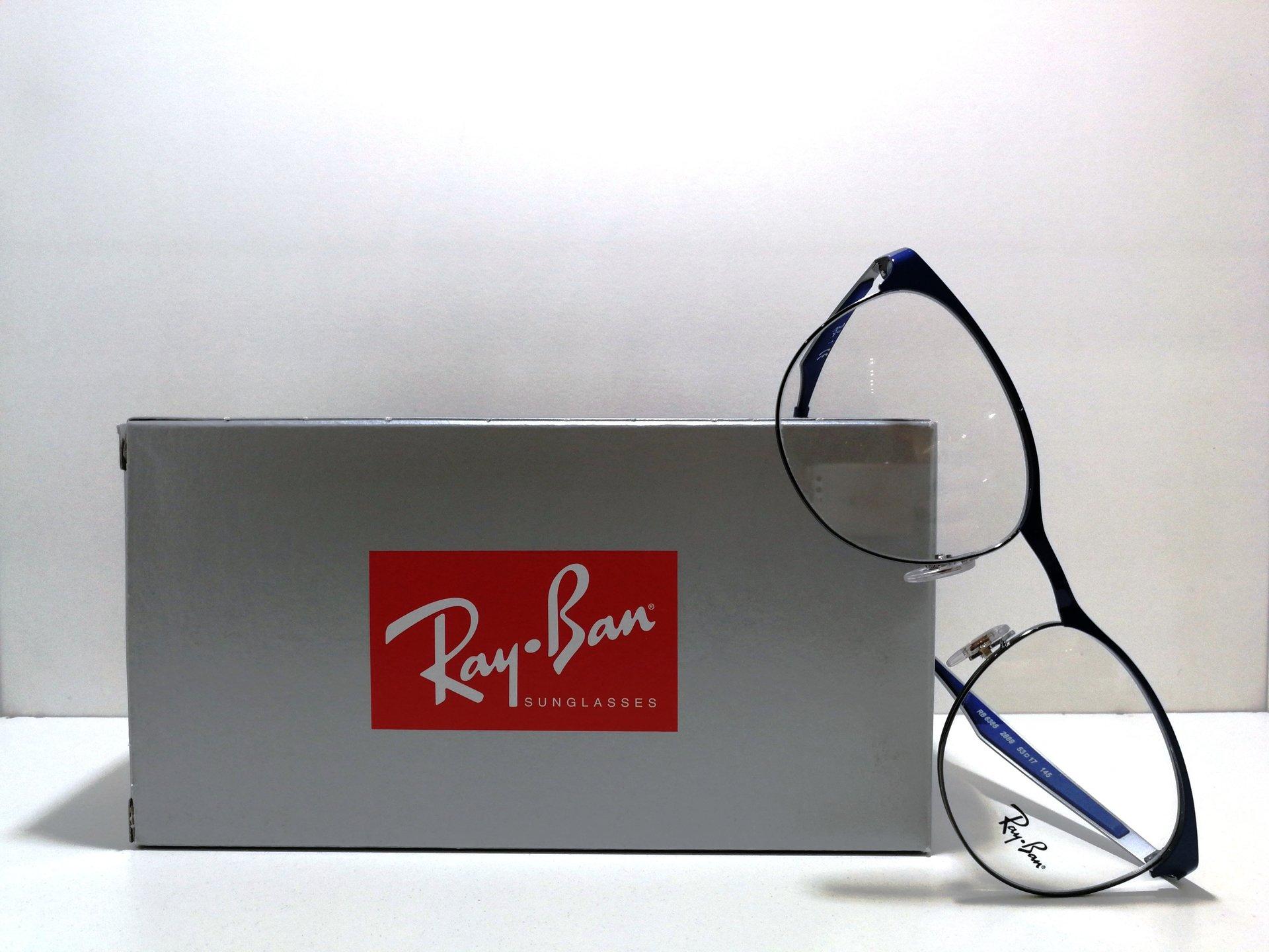 Occhiali da vista Ray-Ban