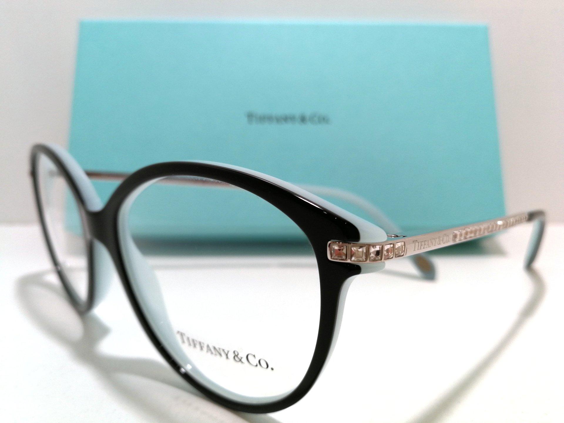 Occhiali da vista Tiffany