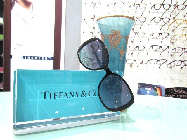 Occhiali da sole Tiffany