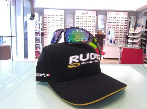 Rudy Project occhiali da sole