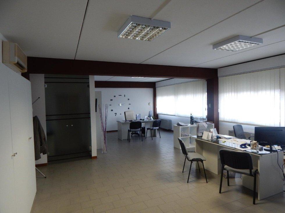 Uffici Hamami Verniciatura industriale