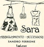SARA MODA - LOGO