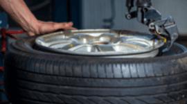 recupero olii di scarto, montaggio pneumatici 4 stagioni