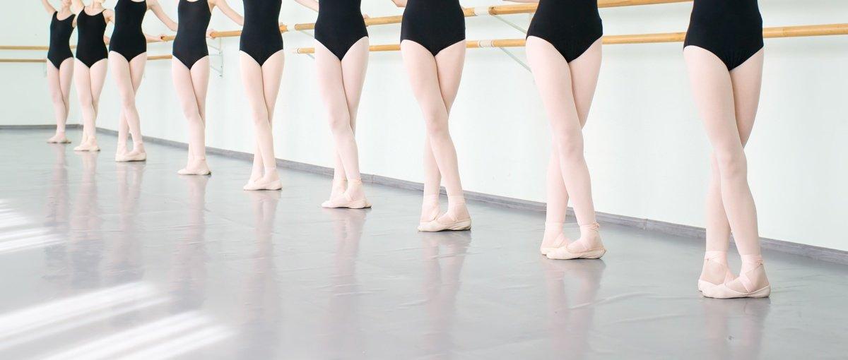 Boucher Dance