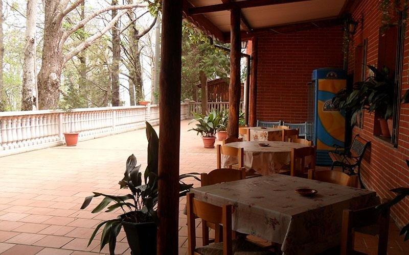 albergo ristorante