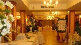 organizzazione di ricevimenti, sala per matrimoni, buffet