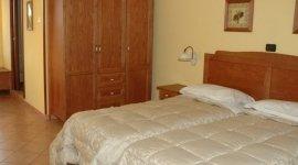 servizi privati, camere con balcone, camere arredate