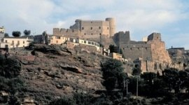 paesaggi soavi, castello, itinerari