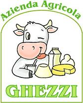 GHEZZI AZIENDA AGRICOLA S.A. - LOGO