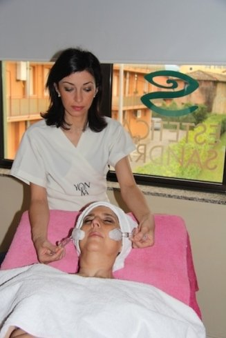 bellezza, trattamento pelle viso, trattamento rilassante