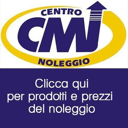 prezzi noleggi CMI