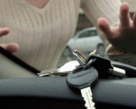 lockout service, keys locked inside car