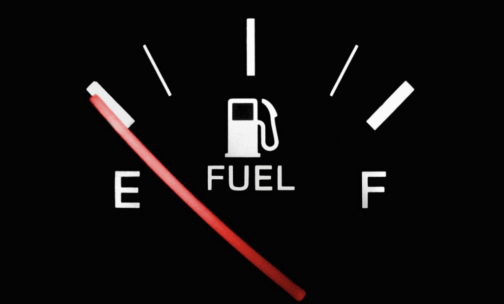 Out of Gas, Fuel Delivery