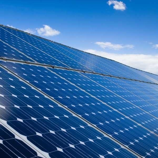 Impianti solari a Biella
