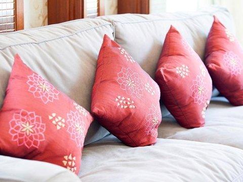 cuscini per la casa