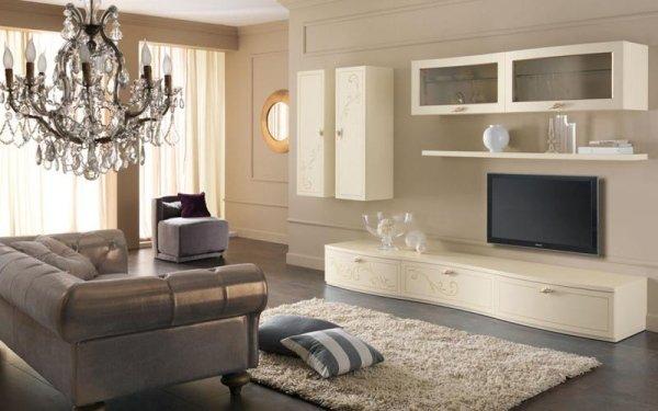 mobile tv soggiorno