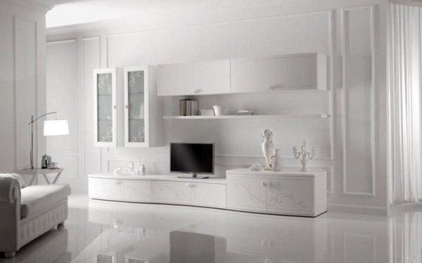 mobili soggiorno recco