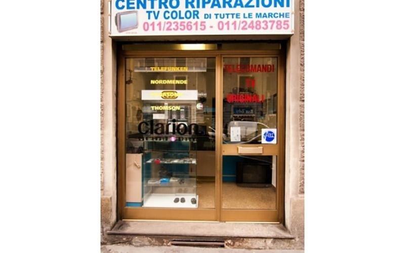 riparazione videoregistratori