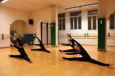 Esercizi braccia e schiena