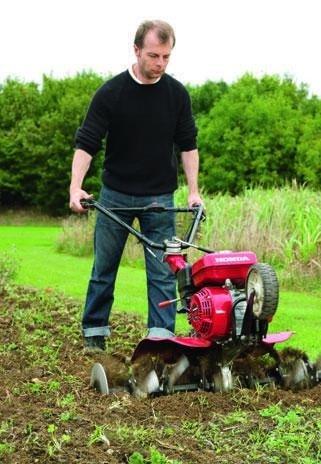 Honda giardinaggio e motozappe