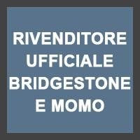 BRIDGESTONE E MOMO