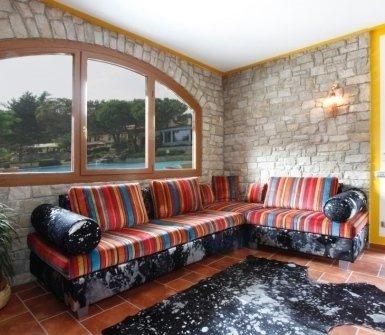 Tappezzeria Poli Renato, Treviolo (BG), vendita divani