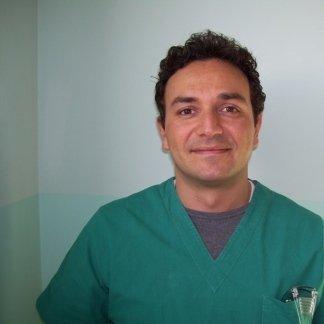 Dott. David Parsi