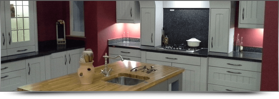kitchen appliance installations in letchworth