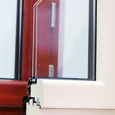 I serramenti top 72 finstral - Stock finestre pvc ...