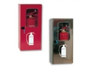 cassetta per estintori Fire Point Antincendio