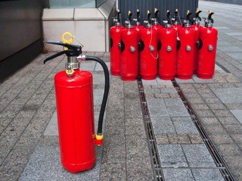 servizi aggiuntivi Fire Point Antincendio
