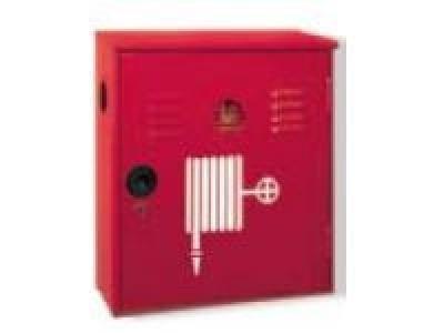 Cassette da esterno Fire Point Antincendio